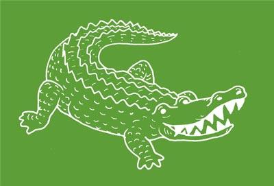 Gruppe Krokodil