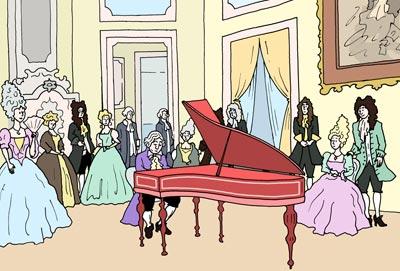 Sing Bach